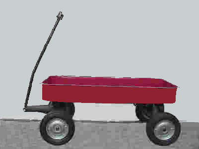 Click Here to Read Details of Red Wagon Story.